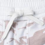Женские брюки maharishi Reversible Camo Sweat Track Desert фото- 2