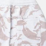 Женские брюки maharishi Reversible Camo Sweat Track Desert фото- 3