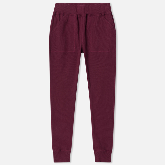 Женские брюки maharishi Rib Organic Cotton Lama