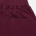 Женские брюки maharishi Rib Organic Cotton Lama фото- 2