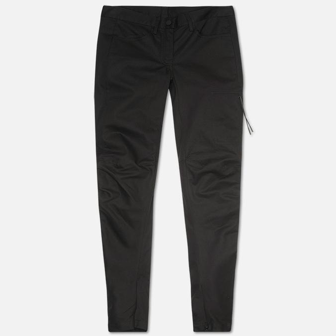 Женские брюки Maharishi Slouch Curve Black