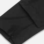 Женские брюки Maharishi Slouch Curve Black фото- 5
