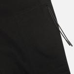 Женские брюки Maharishi Slouch Curve Black фото- 3