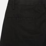 Женские брюки Maharishi Slouch Curve Black фото- 1