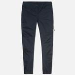 Женские брюки Maharishi Slouch Curve Dark Navy фото- 0