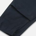 Женские брюки Maharishi Slouch Curve Dark Navy фото- 5