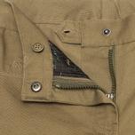 Женские брюки Maharishi Slouch Curve Maha Olive фото- 4