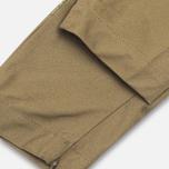 Женские брюки Maharishi Slouch Curve Maha Olive фото- 5