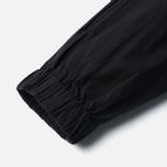 Женские брюки Maharishi Woven Track Garment Dyed Black фото- 4