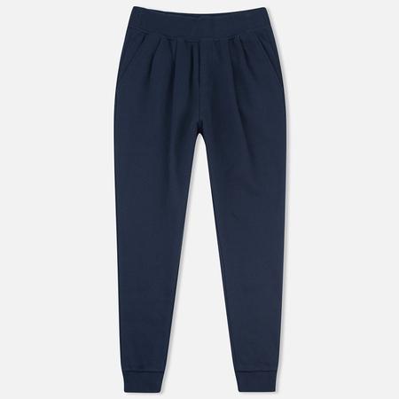 Maison Kitsune Fancy Jog Women's Trousers Navy