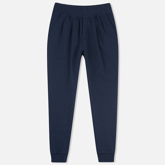 Женские брюки Maison Kitsune Fancy Jog Navy