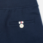 Женские брюки Maison Kitsune Fancy Jog Navy фото- 2