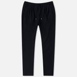 Женские брюки Maison Kitsune Jersey Joyce Casual Black фото- 0