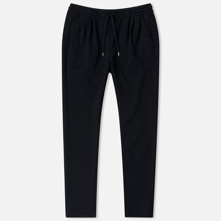 Женские брюки Maison Kitsune Jersey Joyce Casual Black