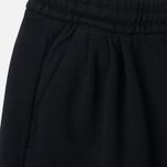 Женские брюки Maison Kitsune Jersey Joyce Casual Black фото- 2