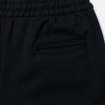 Женские брюки Maison Kitsune Jersey Joyce Casual Black фото- 3