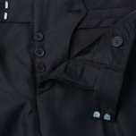 Женские брюки Maison Kitsune Plain Masculine Black фото- 1