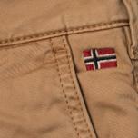 Женские брюки Napapijri Manan New Caramel фото- 3