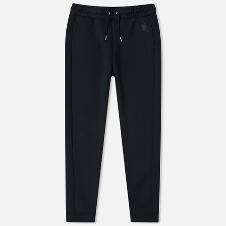 Женские брюки Nike Essentials Tapered Black