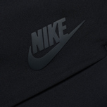 Женские брюки Nike Essentials Tapered Black фото- 4