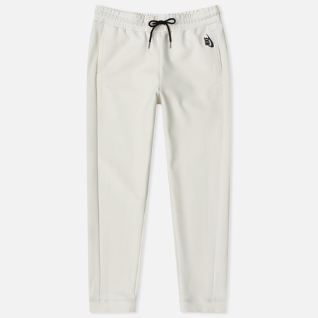 Женские брюки Nike Essentials Tapered Sail/Black