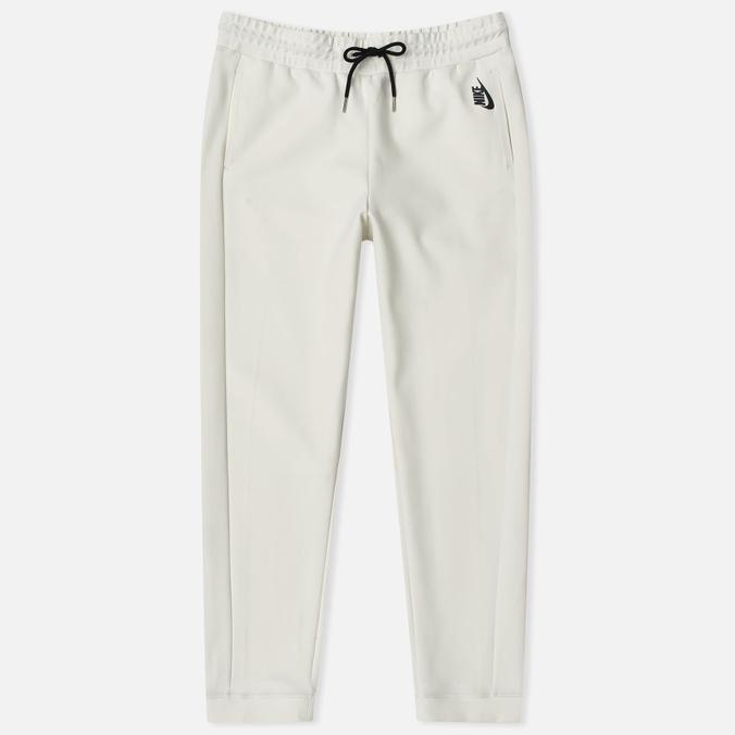 Женские брюки Nike Essentials Tapered Sail/Black