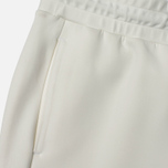 Женские брюки Nike Essentials Tapered Sail/Black фото- 2