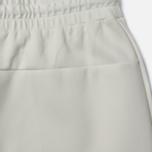 Женские брюки Nike Essentials Tapered Sail/Black фото- 3