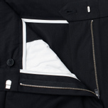 Женские брюки Norse Projects Annika Cotton Twill Black фото- 2