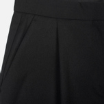Norse Projects Disa Wool Women's Trousers Black photo- 1