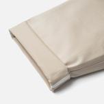Женские брюки Norse Projects Erika Cropped Cotton Khaki фото- 3