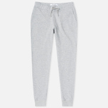 Norse Projects Karin Women's Trousers Light Grey Melange photo- 0