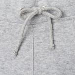 Женские брюки Norse Projects Karin Light Grey Melange фото- 1