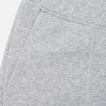 Женские брюки Norse Projects Karin Light Grey Melange фото- 2
