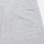 Женские брюки Norse Projects Karin Light Grey Melange фото- 3