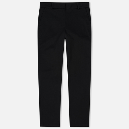 Женские брюки Norse Projects Selma Cotton Twill Black