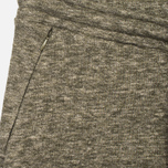Женские брюки Norse Projects Tove Wool Sweat Dark Olive Melange фото- 1