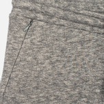 Женские брюки Norse Projects Tove Wool Sweat Grey Melange фото- 1