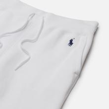 Женские брюки Polo Ralph Lauren Polo Pony Mini Logo Ankle White фото- 2