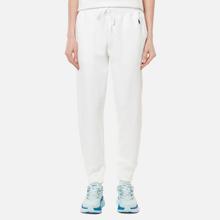 Женские брюки Polo Ralph Lauren Polo Pony Mini Logo Ankle White фото- 3