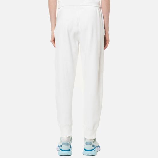 Женские брюки Polo Ralph Lauren Polo Pony Mini Logo Ankle White