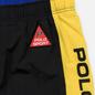Женские брюки Polo Ralph Lauren Stripe Polo Sport Freestyle Nylon Black фото - 2