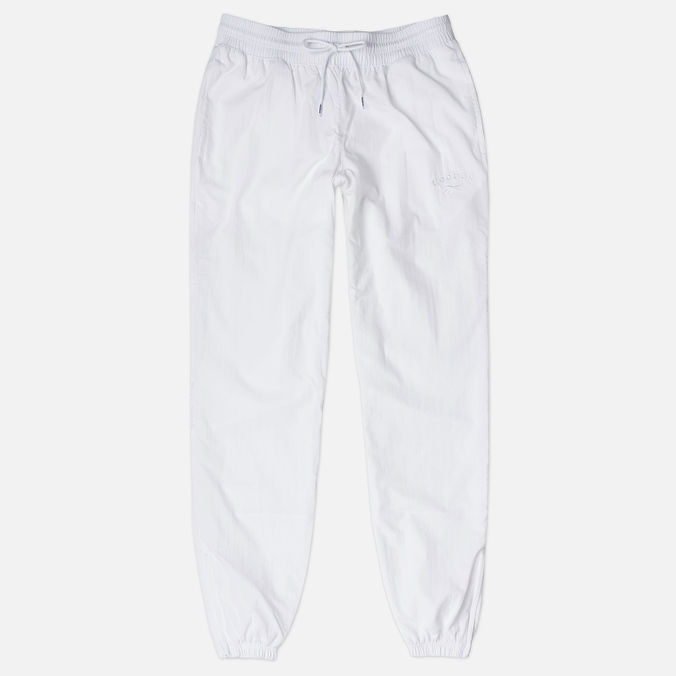 Reebok x Naked Court Track Women's Trousers White
