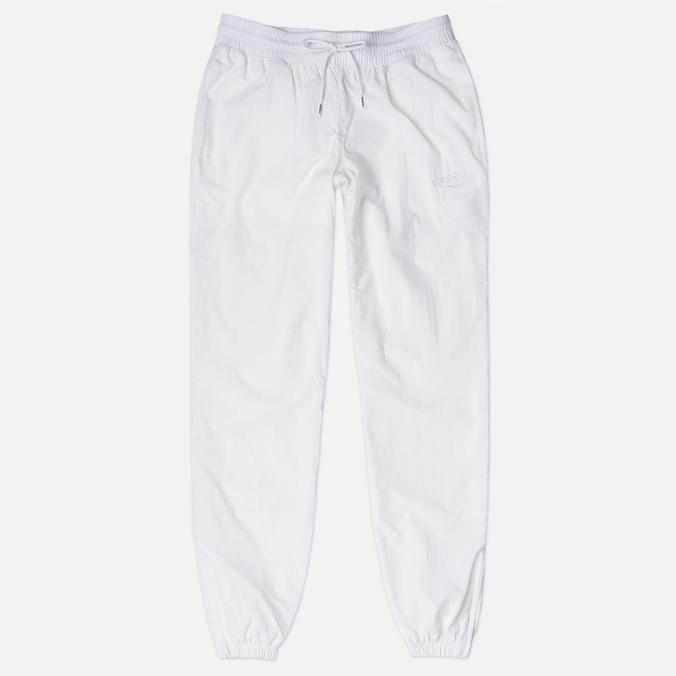 Женские брюки Reebok x Naked Court Track White