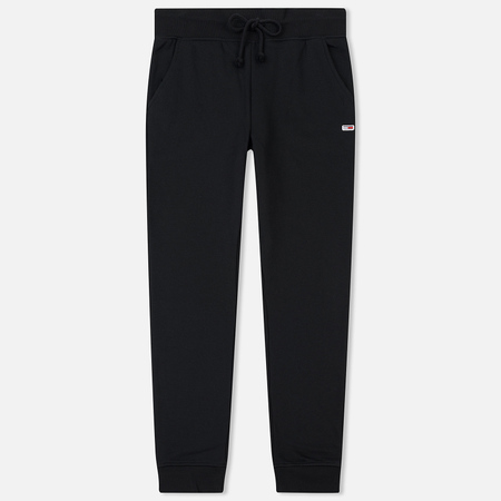 Женские брюки Tommy Jeans Tommy Classic Black