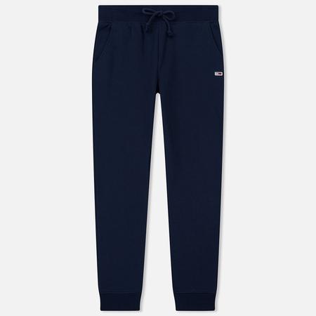 Женские брюки Tommy Jeans Tommy Classic Black Iris
