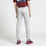 Женские брюки Tommy Jeans Tommy Classic Light Grey Heather фото- 2
