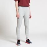 Женские брюки Tommy Jeans Tommy Classic Light Grey Heather фото- 1