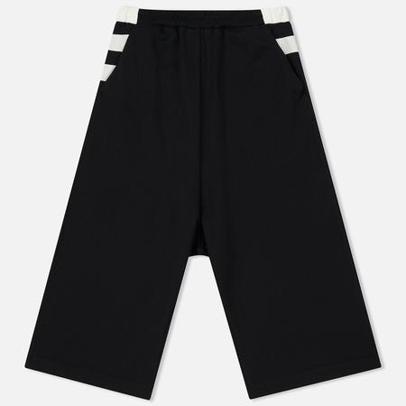 Женские брюки Y-3 Bold STP Black/Core Whte