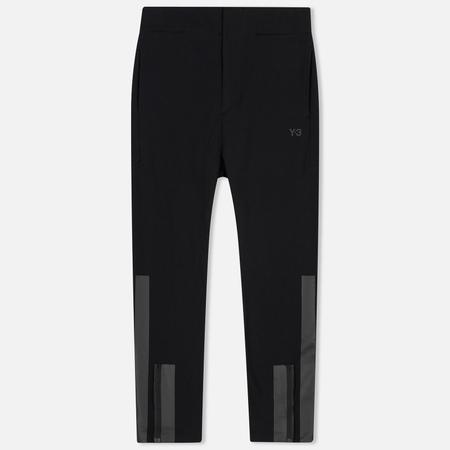 Женские брюки Y-3 Bold Stripes Black